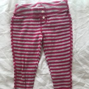 Old Navy Bottoms - Girls XS/Size 5 Old Navy Leggings